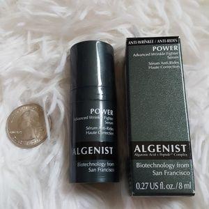 Algenist Makeup - NIB Algenist Power Advanced Wrinkle Fighter Serum